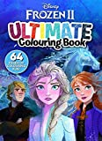 Frozen 2: Ultimate Colouring Book (Disney)