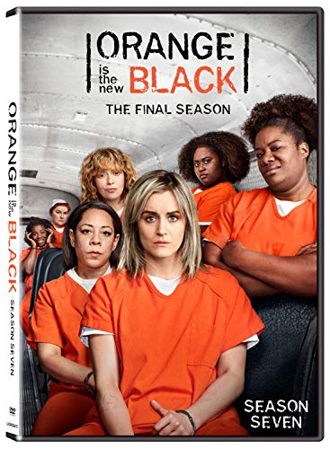 Orange Is The New Black: Season Seven (The Final Season)