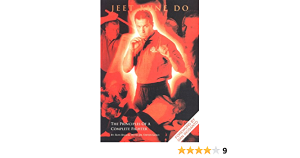 Jeet Kune Do: The Principles of a Complete Fighter: Amazon.es ...