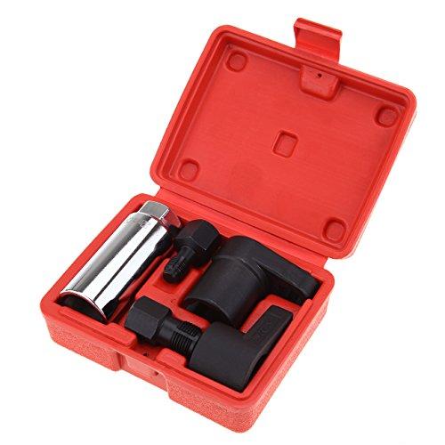 oxygen sensor thread repair kit - 5