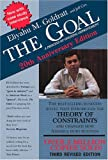 The Goal: A Process of Ongoing Improvement, Eliyahu M. Goldratt, Jeff Cox, 0884271781