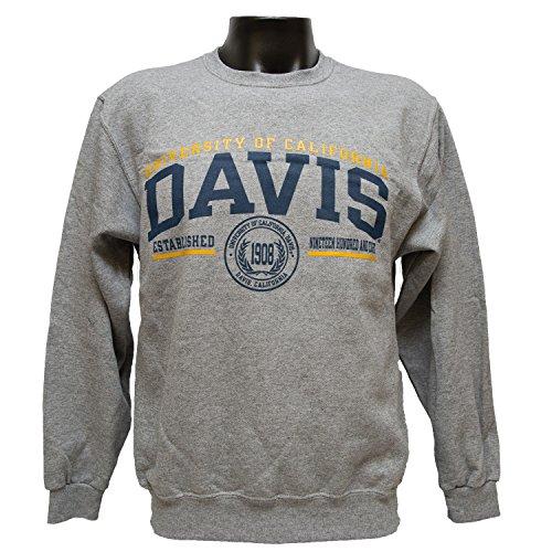 UC Davis Oxford 1908 Crew