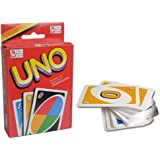 One Pack 108pcs Cards UNO Poker Card Game Playing Cards