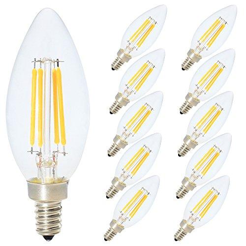Top 10 Led Light Bulbs
