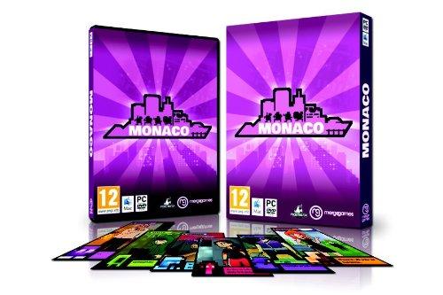 Monaco Collectors Edition PC