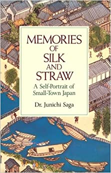 _BEST_ Memories Of Silk And Straw: A Self-Portrait Of Small-Town Japan. upper electric Great GROBU uygun Support Compacto