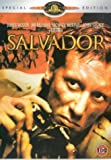 Salvador--Special Edition [DVD]