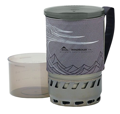 MSR WindBoiler Accessory Pot product image