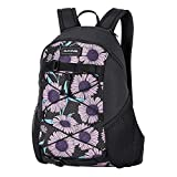 Dakine Unisex Wonder Backpack, Nightflower, 15L