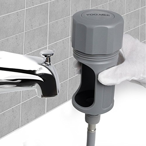 Yoo Mee Tub Spout Shower Sprayer Only For Use On Tub
