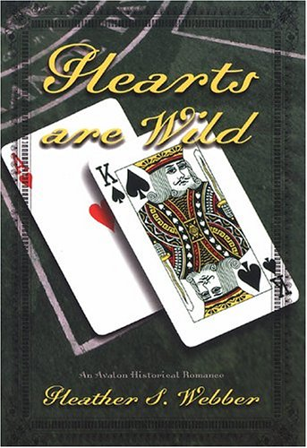 Read Online Hearts Are Wild pdf