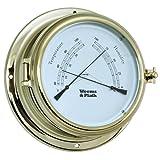 Weems and Plath Endurance II 135 Comfortmeter Brass