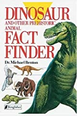 Dinosaur and Other Prehistoric Animal Fact Finder Paperback