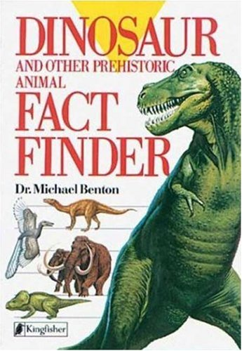 Dinosaur and Other Prehistoric Animal Fact - Finder Fossil Store