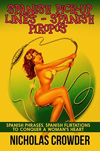 Spanish hookup lines