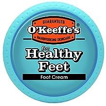 O'Keeffe's Healthy Feet 3.2oz.