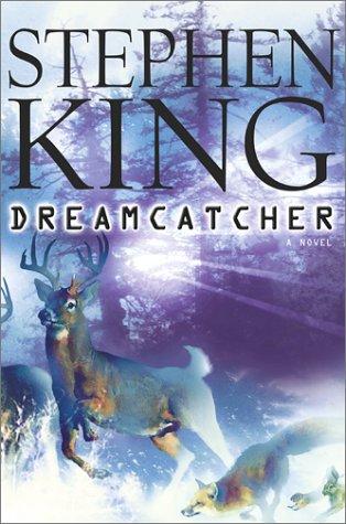 Dreamcatcher (Leather King Stephen)