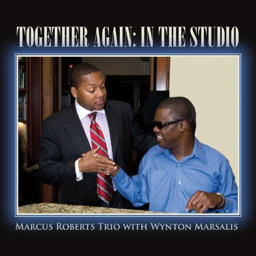 Together Again: In the Studio