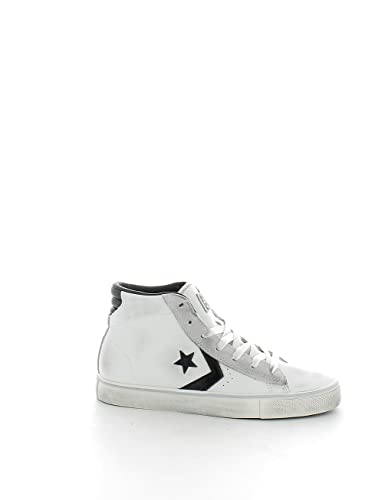 10ad4ab4acba Converse Unisex-Erwachsene Lifestyle Pro Leather Mid Sneakers ...