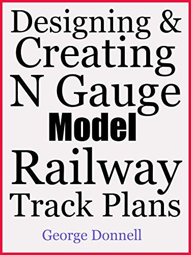 N Scale Model Railway - 4