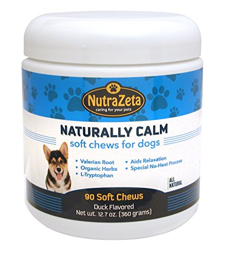Natural Dog Anxiety Relief Relaxation product image