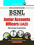 BSNL Junior Accounts Officers (JAO) Examination Guide (Popular Master Guide)