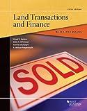 Black Letter Outline on Land Transactions and Finance (Black Letter Outlines)