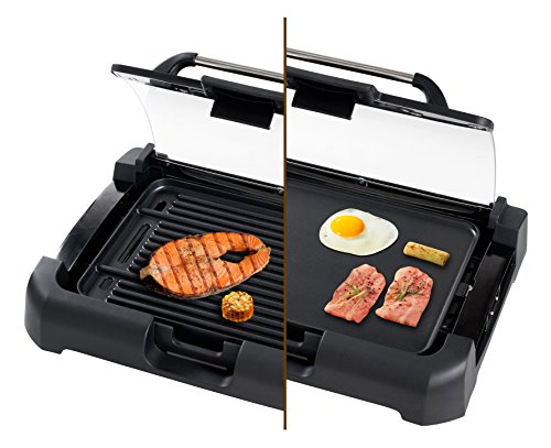 Electric Griddles