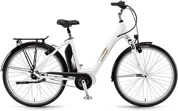 Unbekannt Winora Sima N7 400 WH Bosch Bicicleta eléctrica 2018 ...