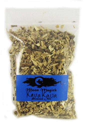 Kavakava Raw Herb