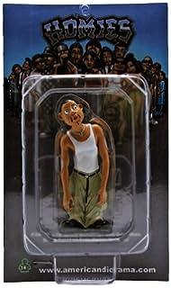 Toy Homies Series 2 Chango Figure........... David gonzales