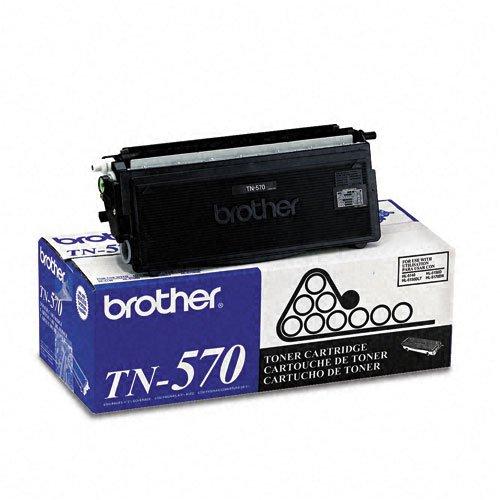 Genuine Brother TN570 Yield Cartridge