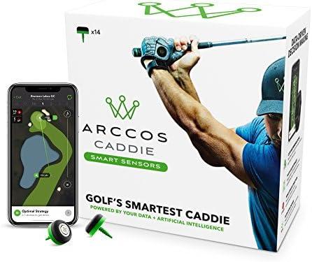 Arccos Golf 60010 Caddie Sensors product image