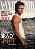 Brad Pitt Magazine