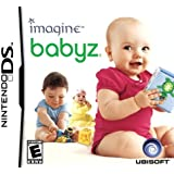 Imagine: Babyz - Nintendo DS