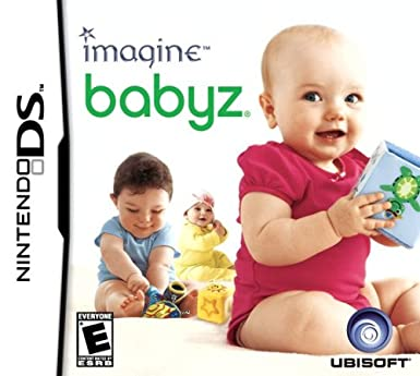 Imagine babyz fashion game online 51