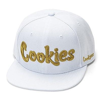 Cookies SF Men's Thin Mint Twill Snapback Hat