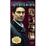 Inspector Lynley Mysteries Set