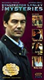 The Inspector Lynley Mysteries - Well-Schooled in Murder / Payment in Blood / For the Sake of Elena / Missing Joseph [VHS]