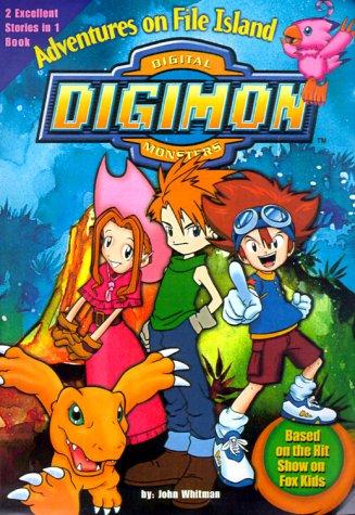 digimon adventure 1 - 1