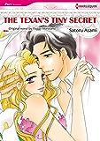 THE TEXAN'S TINY SECRET (Harlequin comics)
