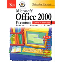Microsoft Office 2000 Premium: Cours et exercices 1