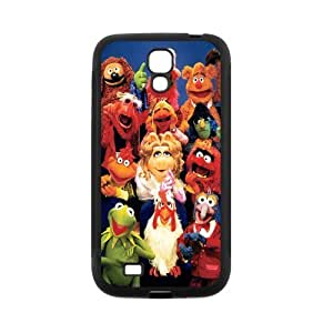 Custom The Muppets Back Cover Case for SamSung Galaxy S4 I9500 JNS4-290