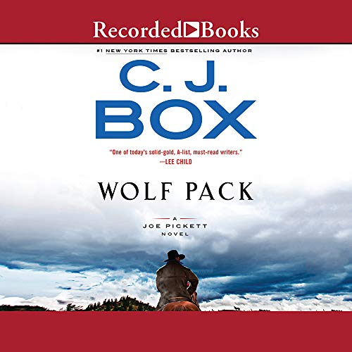 Pdf Mystery Wolf Pack (Joe Pickett)