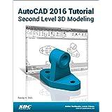 AutoCAD 2016 Tutorial Second Level 3D Modeling