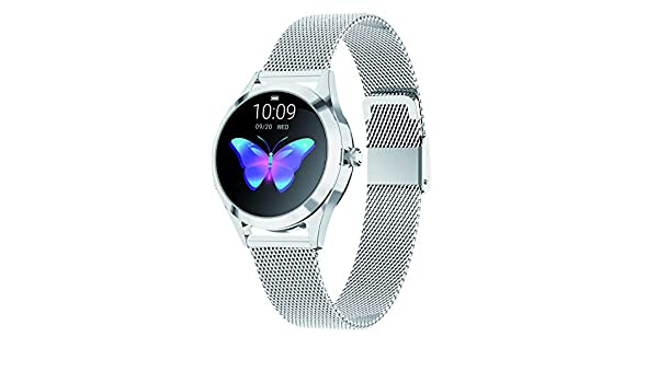 InnJoo Fitness Sports IJVOOMWATCHSIL: Amazon.es: Electrónica