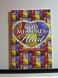 God Measures the Heart, Jane L. Fryar, 1933234024