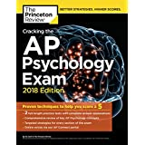 Cracking the AP Psychology Exam, 2018 Edition: Proven Techniques to Help You Score a 5 (College Test Preparation)