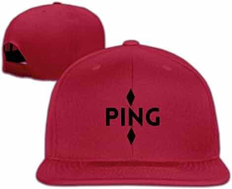 d38ed9e94c2 Ping American Classic Unisex 101% Cotton Lightweight Hats