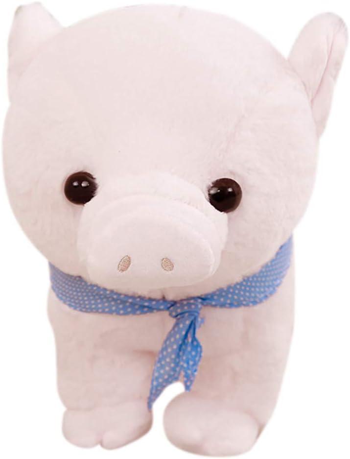 Jaerio Riese 2019 - Peluche de cerdo (30,5 cm) rosa Rosa Talla:Mediana: Amazon.es: Bebé